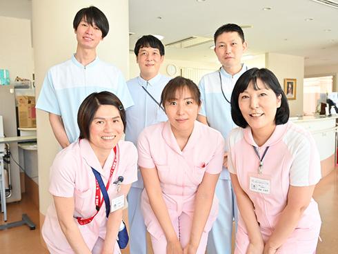 セントラル病院