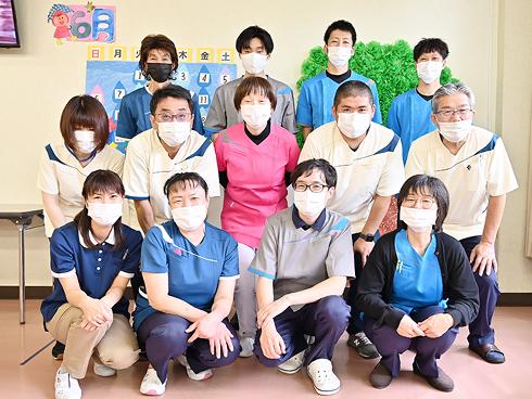 佐鳴湖病院