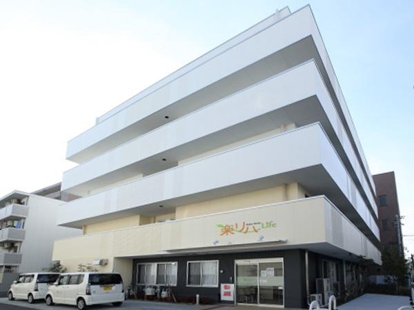 楽リハデイサービスセンター東大阪の様子1