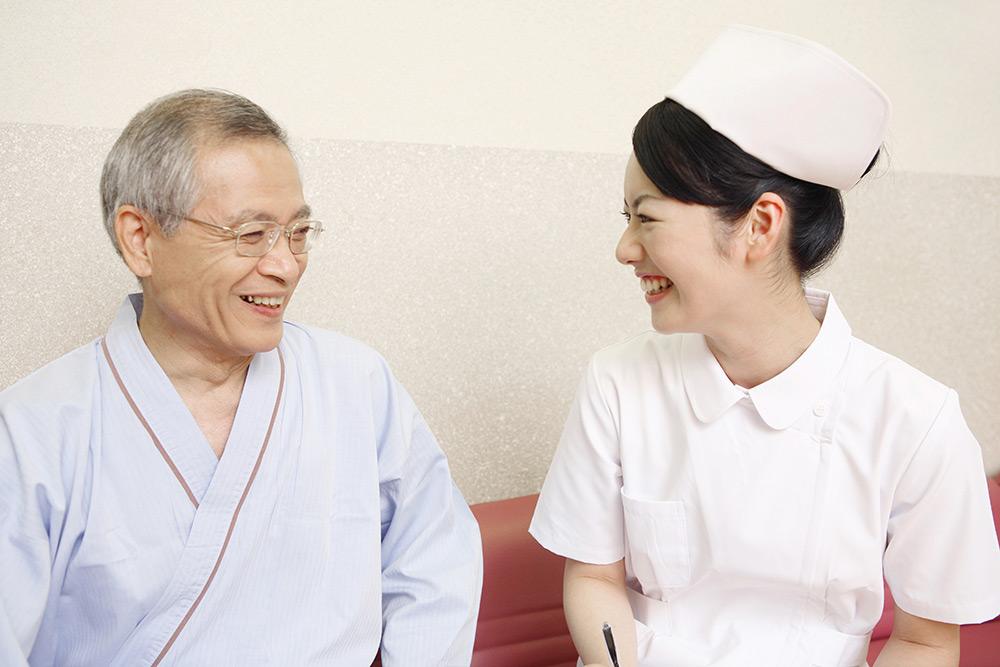 「患者 看護師」の画像検索結果